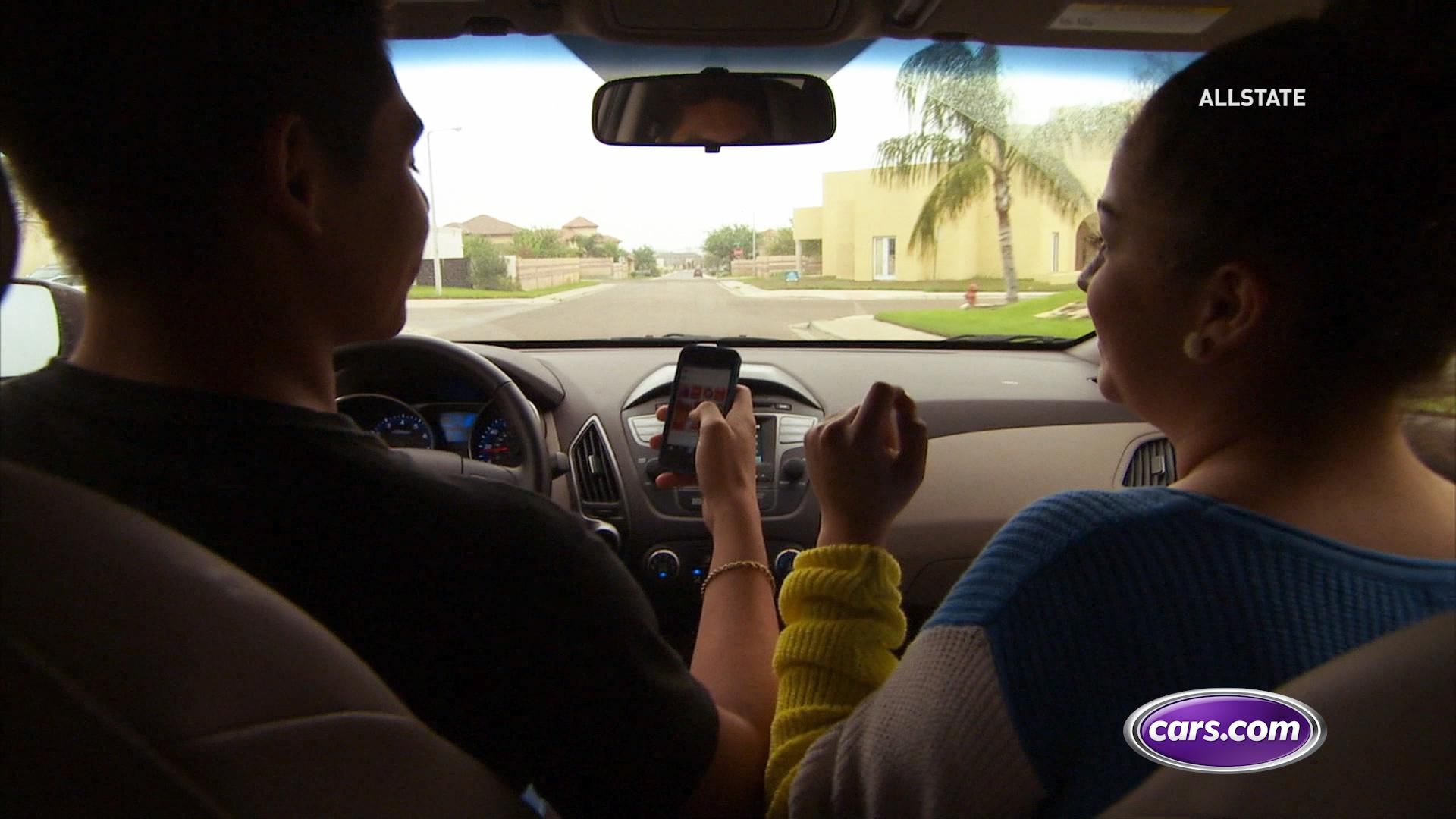 Video: Heads Up! April Is Distracted Driving Awareness Month